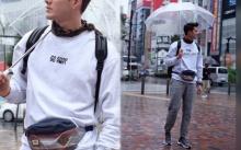 โอโต้ซัง! เมื่อพระเอกไทย กลายเป็นเน็ตไอดอลที่ญี่ปุ่น ผู้ชายกลางสายฝนก็มาอ่ะ! (คลิป)