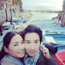 Pic : ต่าย - ทิม หวานซะ..ดูแล้วอมยิ้มอะ!!