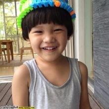 น่ารักๆ 2พี่น้อง คุน-จุน ของพ่อเคนแม่หน่อย