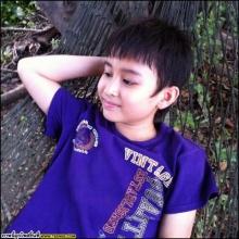 PIX::น้องจีโน่้นักแสดงเด็กโตเเล้วน่ารักเชียว