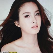 Pic : ปอย ตรีชฎา สวยดั่งเจ้าหญิง จาก IG