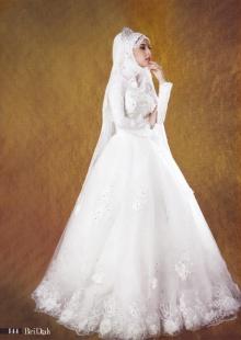 เริ่ดเว่อร์พิ้งกี้ สาวิกา กับแฟชั่นชุดแต่งงานอิสลาม