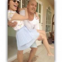 [PIC] ไอซ์ จีรนันท์ ลูกสาวคนสวยของ น้าค่อม ชวนชื่น