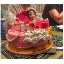 Pic : ปาร์ตี้วันเกิด ธีมฟรุ้งฟริ้งของสาวครีม เปรมสินี เพื่อนๆร่วมงานเพียบ