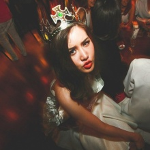 (เก็บตก) ปาร์ตี้วันเกิดน้องหญิงน้องสุดเลิฟ กอล์ฟ - ไมค์