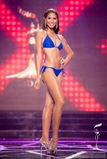 รวมเด็ด!! ตัวแม่ Miss Grand International 2015