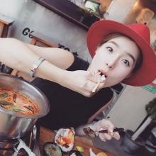 มุมน่ารัก ๆ สาวเกาหลีหัวใจไทย..จียอน