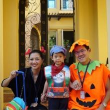 ครอบครัวสุดอบอุ่นของกุ๊ก กฤติกา กับลูกชายสุดหล่อน้องวิน