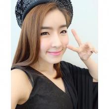 จียอน..สาวเกาหลีหน้าแบ๊วสายฮา!!