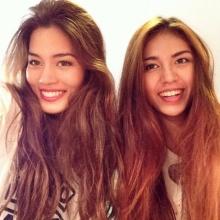 ส่องภาพ เจนนี่ น้องสาว ติช่า The Face 2 สวยเปรี้ยวเฉี่ยวไม่แพ้พี่