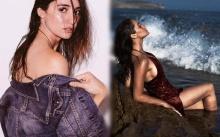 ฮอตปรอทแตก! ส่องภาพ ซาร่า มาลากุล กับชุดบิกินี่ตัวจิ๋ว โชว์หวิวทวงบัลลังก์เซ็กซี่!