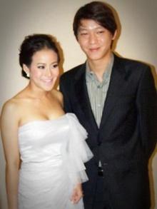 แฟชั่นวีค! เก็บตกดารา @ งานแต่ง มอส-เกมส์ (2)