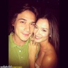Pic: ซู่ซี่ เจมส์ รักยังหวาน จาก instagram