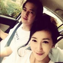 คู่รักวาเลนไทน์ ต่าย - เชน