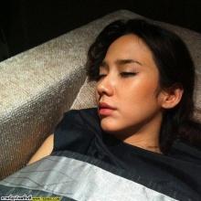 แอบส่องดาราตอนหลับ!แต่ละคนนอนได้น่าเอ็นดูที่ซู๊ด!