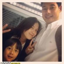 สวีตหวาน โบ - เพชร และน้องอชิ