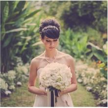ภาพเพิ่มเต้ม งานแต่งงาน ญารินดา - แฟนหนุ่ม จาก IG