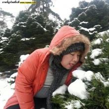Pic : ไปตะลุยหิมะกับ ดีเจบุ๊คโกะ @ฟินแลนด์กันจ้า!!