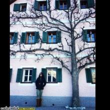 ธัญญ่า เที่ยวสวยๆ in Austria