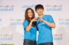 UNICEF Thailand]เปิดตัว พอลล่าและ นิชคุณ