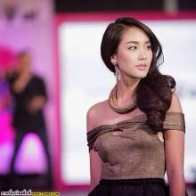Pic : มิน พีชญา นางเอกสุดฮอต @IG