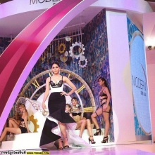 Pic : ชมพู่ อารยา สวยแซ่บเว่อร์ กับงานเปิดตัวชุดชั้นใน