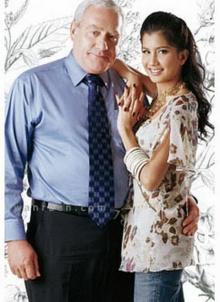 Pic : ปู ไปรยา - คุณพ่อ 2 พ่อลูกน่ารักจุงเบย