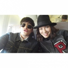 ฟินเว่อร์ !! คู่จิ้น จอย - อาเล็ก ณ ฮ่องกง
