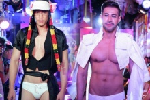 มาชมแฟชั่นโชว์สุดเซ็กซี่จากงาน Impulse Bangkok