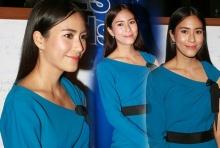 ผ่านไม่ผ่าน!! จุ๋ย ถึงชุดจะสีฟ้า แต่หัวใจสีชมพูนะ รู้ยัง?