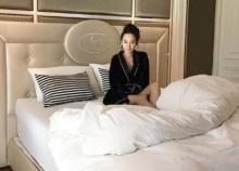 เปิดห้องนอน อั้ม พัชราภา สวยหรูเวอร์วัง!!