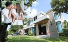 ส่องบ้านสุดหรู! ของ 'กระแต ศุภักษร' มูลค่ากว่า 50 ล้านบาท!!