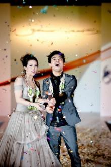 PiC :: ปาร์ตี้หวาน งานแต่ง มอส - เกมส์