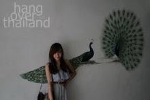 อีกครั้งกับ น้องเต้ย @ Hang Over Thailand