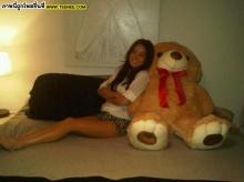 น้องหมีหรือ โอซา สิ่งไหนน่ารักกว่ากัน!!
