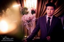 รวมรูปเหล่าดาราคนดังที่มางานแต่ง นาเดีย - คุณภิ[1]