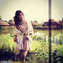 มิ้นท์ ชาลิดา สวยใสๆ จาก instagram
