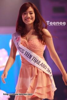 มิสทีนไทยแลนด์ 2011 :รอบ 15 คนสุดท้าย(1)