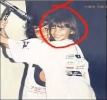 ภาพหาดูยากทอมซีเมื่อสมัยเด็กๆน่ารักเชียว!