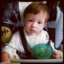 อัพเดต ความน่ารัก น้องวิน ลูกวิลลี่-เยลหลี