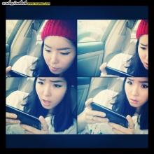 Pic : ตามดู จียอน สาวน่ารักเกาหลี!!