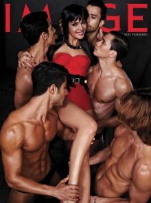 พิม ซอนย่า เซ็กซี่ แซ่บเวอร์ จาก IMAGE