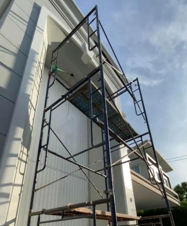 ส่องบ้านหลังใหม่ กาย-ฮารุ อลังการเหมือนโรงเเรม 5 ดาว