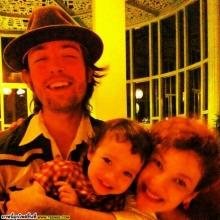 ครอบครัวอบอุ่น ฮิวโก้ ฮาน่า -น้องฮาร์เปอร์