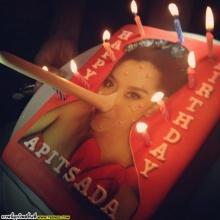 Pic : ปาร์ตี้วันเกิดสาวเซ็กซี่สุดฮอท ไอซ์ อภิษฎา