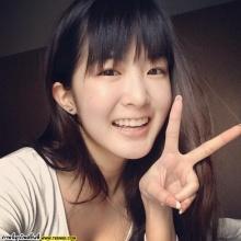 มายด์ วิรพร สาวแบ๊วหวานใจนายเก้า จิรายุ น่ารักอ่ะ