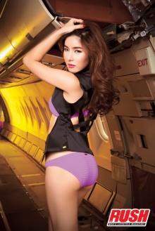 เซ็กซี่ม๊ากมาก !! ซอ จียอน อวดหุ่นเป๊ะเว่อร์
