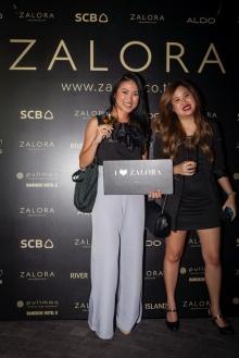 บรรยากาศในงาน ZALORA SECRET CLOSET PARTY