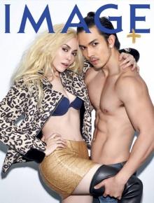 นัท มีเรีย - อั้ม อธิชาติ คู่รักแซ่บเว่อร์ จาก IMAGE
