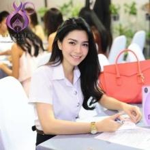 อี้ วิลาสินี นางสาวไทย 2557 สวยสง่าดุจหญิงไทย